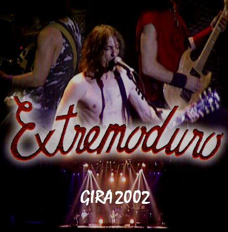 GIRA 2002 (Audio)